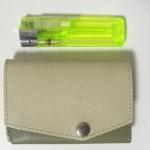 アブラサス小さい財布を購入レビュー!おすすめメンズ・レディース財布【abrAsus】