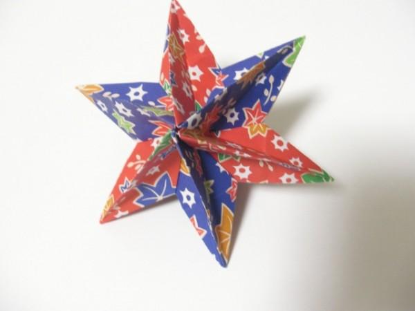 origami-christmas-star