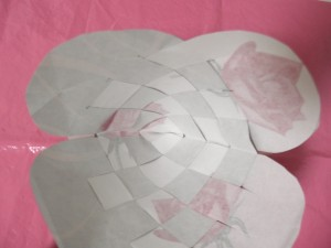 christmas-paper-heart