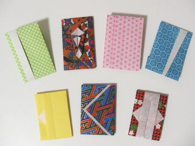 簡単 折り紙 折り紙 封筒 作り方 : snalime.com
