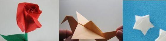 origami-douga