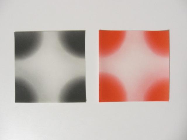 すべての折り紙 手裏剣 折り紙 簡単 : 折り紙4枚と8枚で作る手裏剣3種 ...