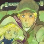 アニメ「ガンダムTHE ORIGIN I」上映迫る!ブルーレイ・劇場限定版CDも同時発売