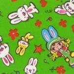 【キャラクター柄折り紙】サンリオ・ディズニー・スヌーピーも!レトロ折り紙発掘その2