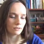 ロシアの美人折り紙作家エカテリーナさんのくす玉!書籍Kusudama Origamiと動画