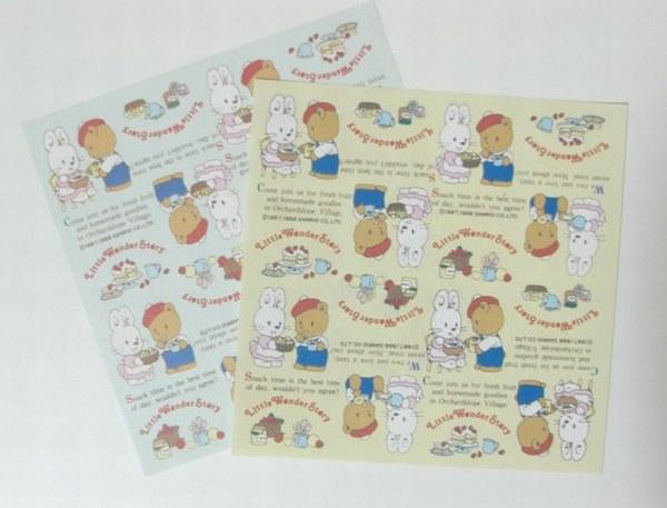 すべての折り紙 ディズニー 折り紙 : 折り紙】サンリオ・ディズニー ...