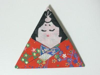 origami-ohinasama