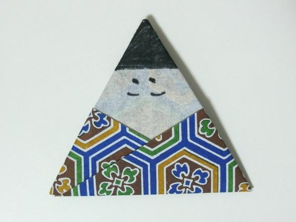 簡単 折り紙 お雛様 折り紙 折り方 簡単 : snalime.com