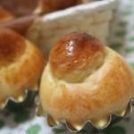 【ブリオッシュはどんなパン?レシピと種類】 とろけるフレンチトースト商品も人気