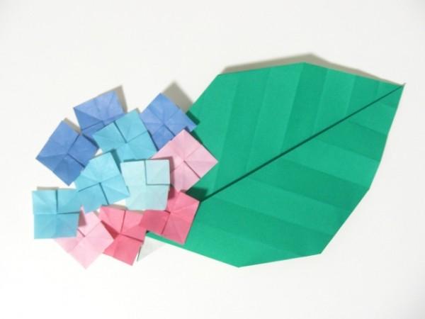 ajisai-origami1