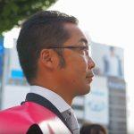上杉隆の政策、横田基地軍民共用化と多摩地域の発展【東京スピーカーズコーナー・街頭演説】